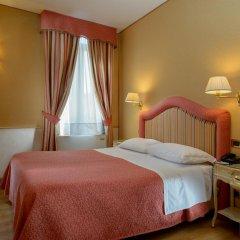 Hotel Olimpia Venice, BW signature collection 3* Стандартный номер с двуспальной кроватью фото 2