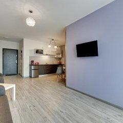 Апартаменты Apartinfo Apartments - Sadowa интерьер отеля фото 3
