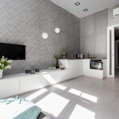 Апартаменты MMM Boutique Apartment Будапешт интерьер отеля