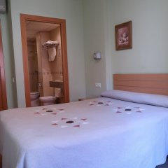 Hotel Fonda El Cami комната для гостей фото 6