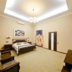 Гостиница Фраполли 4* Апартаменты разные типы кроватей фото 4