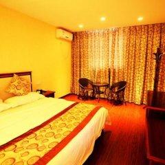 Отель Chongqing Fuling Chuangxin Daily Rent House комната для гостей фото 3