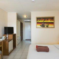 Отель Paradise Island Resort & Spa комната для гостей фото 9