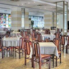Hotel Slavija Belgrade Белград питание