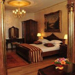 Отель Villa Bijoux 3* Полулюкс с различными типами кроватей фото 2