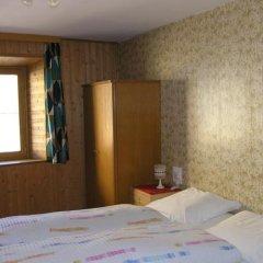 Отель Garni Sonne Маллес-Веноста комната для гостей фото 5