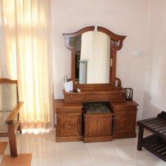 Hotel Bentota Village 3* Номер Делюкс с различными типами кроватей фото 6