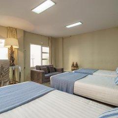 Отель Jardines del Real Испания, Валенсия - отзывы, цены и фото номеров - забронировать отель Jardines del Real онлайн комната для гостей фото 2