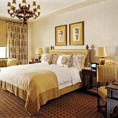 Отель The St. Regis Washington, D.C. 5* Стандартный номер с различными типами кроватей фото 2