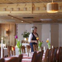 Отель Vauldalen Fjellhotell питание фото 3