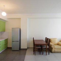 Апартаменты FlatsInYerevan - Apartments at Aram Street (New Building) Апартаменты с различными типами кроватей фото 26