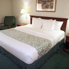 Отель La Quinta Inn Columbus Dublin 2* Номер Делюкс с различными типами кроватей