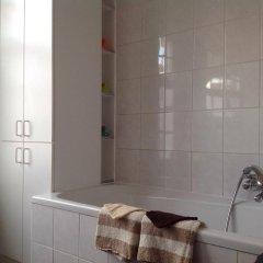 Отель Holiday Home 't Beertje 3* Стандартный номер с различными типами кроватей фото 6
