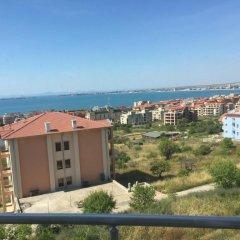 Отель Teddy House Болгария, Свети Влас - отзывы, цены и фото номеров - забронировать отель Teddy House онлайн пляж