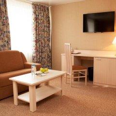 Гостиница Тагил 3* Стандартный номер с 2 отдельными кроватями фото 3