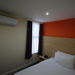 Queens Hotel 3* Стандартный номер с различными типами кроватей фото 12