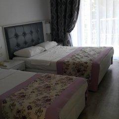 Halici Otel Marmaris 3* Стандартный номер с различными типами кроватей фото 6