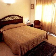 Отель Cuor Di Puglia 3* Стандартный номер фото 4