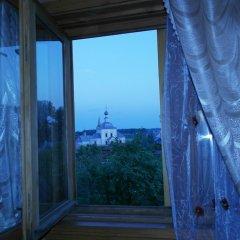 Гостиница Guest House Varvarinskiy Стандартный номер с двуспальной кроватью (общая ванная комната) фото 8