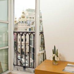 Residhome Appart Hotel Paris-Opéra 4* Студия с различными типами кроватей фото 4