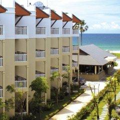Отель Karon Princess 4* Улучшенный номер фото 3