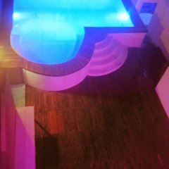 Отель D´Margo Hotel Мексика, Плая-дель-Кармен - отзывы, цены и фото номеров - забронировать отель D´Margo Hotel онлайн спа