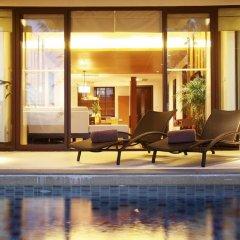 Отель Movenpick Resort Bangtao Beach 5* Люкс с бассейном и двумя спальнями фото 8