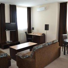 Гостиница Ильмар-Сити 2* Стандартный номер с разными типами кроватей фото 3