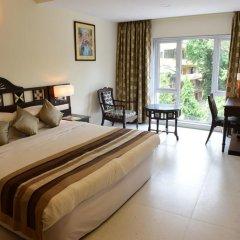 Hotel La Paz Gardens 3* Номер категории Премиум с различными типами кроватей