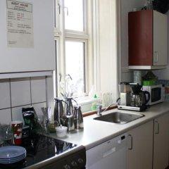 Отель Guesthouse Copenhagen Дания, Копенгаген - отзывы, цены и фото номеров - забронировать отель Guesthouse Copenhagen онлайн в номере