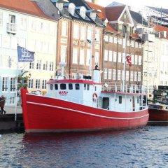 Отель MS Mary -Nyhavn