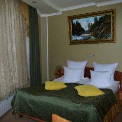 Гостиница Атлантида 2* Семейный люкс с двуспальной кроватью