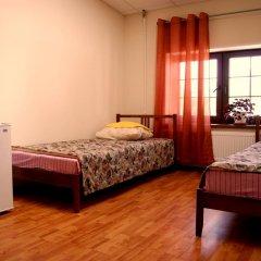 Гостиница 365 СПБ Номер Эконом с разными типами кроватей фото 5