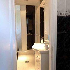 Отель Guest House Perla Сербия, Панчево - отзывы, цены и фото номеров - забронировать отель Guest House Perla онлайн ванная