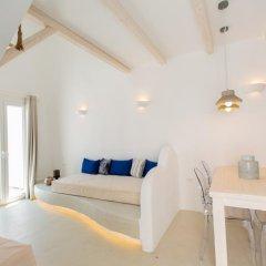 Отель Naxian Utopia Luxury Villas & Suites комната для гостей фото 5