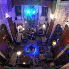 Отель Riad Verus Марокко, Фес - отзывы, цены и фото номеров - забронировать отель Riad Verus онлайн помещение для мероприятий