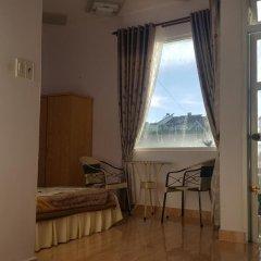 Отель SunnyDalat Homestay Далат комната для гостей фото 4