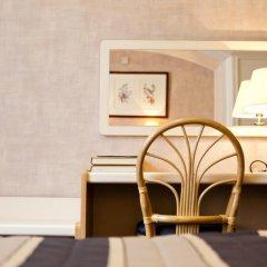 Hotel Des Colonies 3* Стандартный номер с различными типами кроватей