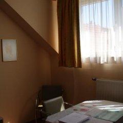 Отель Europa Louiza Бельгия, Брюссель - отзывы, цены и фото номеров - забронировать отель Europa Louiza онлайн интерьер отеля фото 2