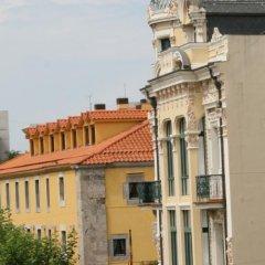 Отель Apartamentos Los Molinos балкон