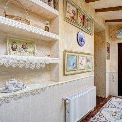 Гостиница Villa Da Vinci Апартаменты разные типы кроватей фото 9