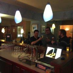 Austria Classic Hotel BinderS Innsbruck питание фото 2