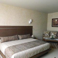 Layfer Express & hotel Inn Córdoba, Veracruz 3* Стандартный номер с различными типами кроватей фото 2