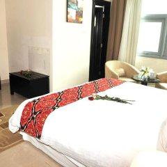 Costa Del Sol Hotel 4* Полулюкс с различными типами кроватей фото 3