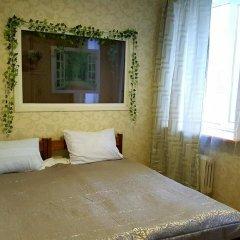 Отель Semeyniy 1 Стандартный семейный номер фото 6