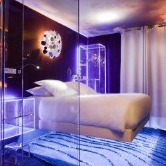 Seven Hotel Paris 4* Стандартный номер с различными типами кроватей фото 2