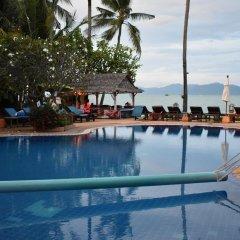Отель Anantara Lawana Koh Samui Resort 3* Люкс фото 3