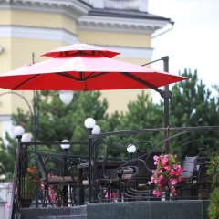 Отель Гламур Калининград