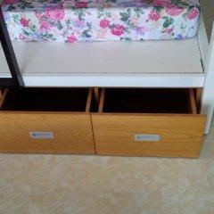 Отель Little Dalat Diamond 2* Кровать в общем номере фото 12