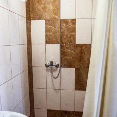 Гостиница Perlyna ванная фото 2